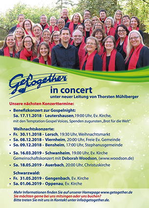 Getogether Flyer Programm